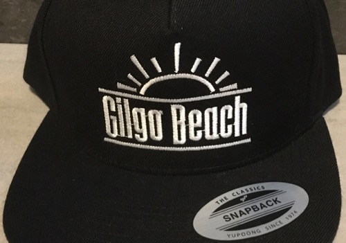 gilgo vibes hat for sale
